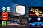 Светодиодные ультратонкие прожекторы высокой мощности ULF-F18